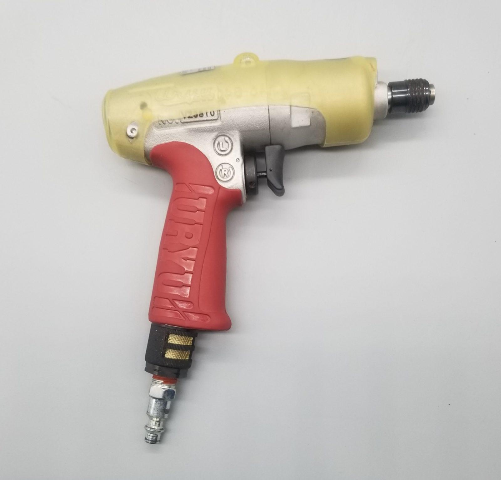 Aimco Uryu UAT60D  Pistol Grip Auto Shut Off Pulse Tool, 1/4 in. hex