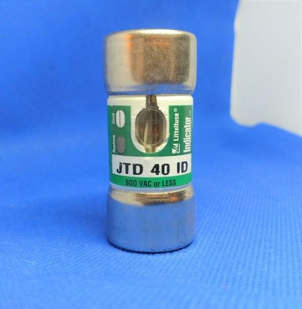 Bussmann Nos-500 Single On-time 500 Amp 600 Volts Or Less Fuse